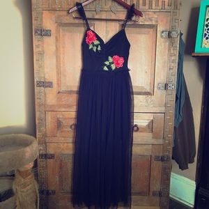 Absolutely Gorgeous Dress!! 😍 NWOT